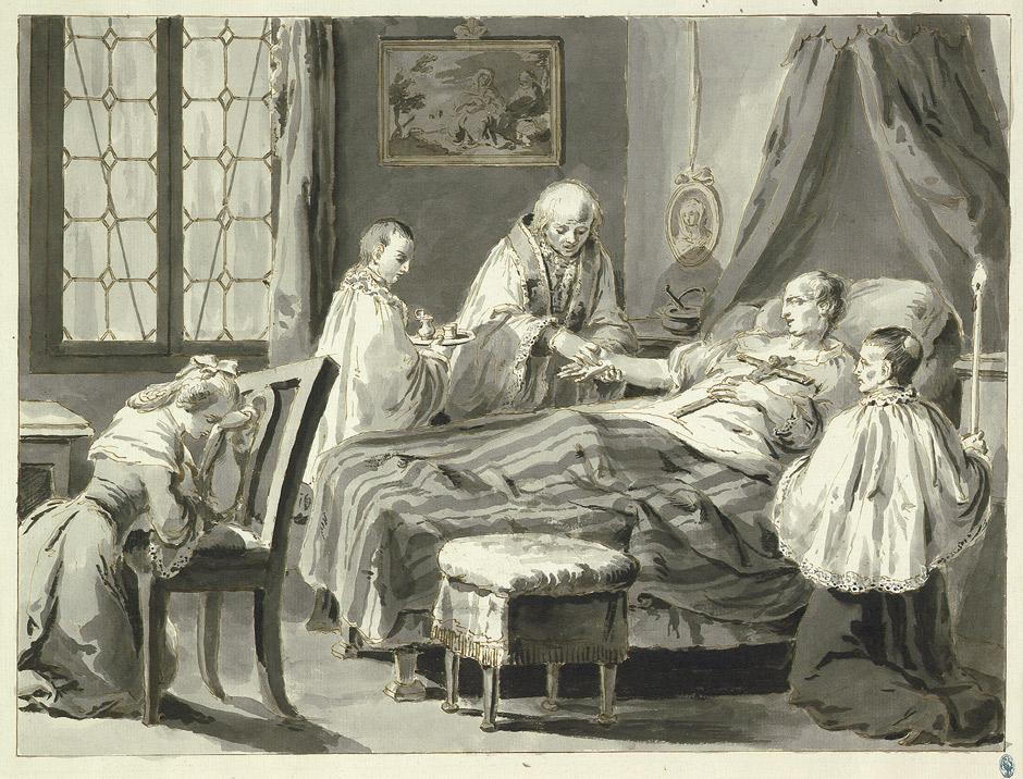 Unzione infermi