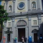 Pellegrinaggio alla Porta Santa