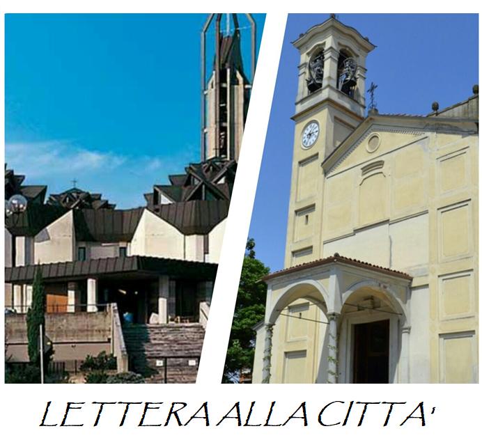 Immagine lettera alla città